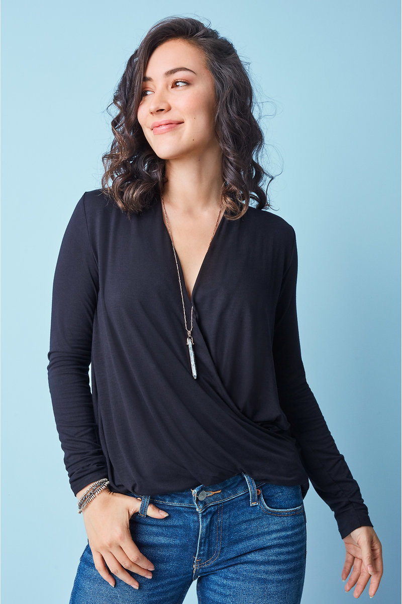 Clothing Women S Tops Tunics Stella Dot