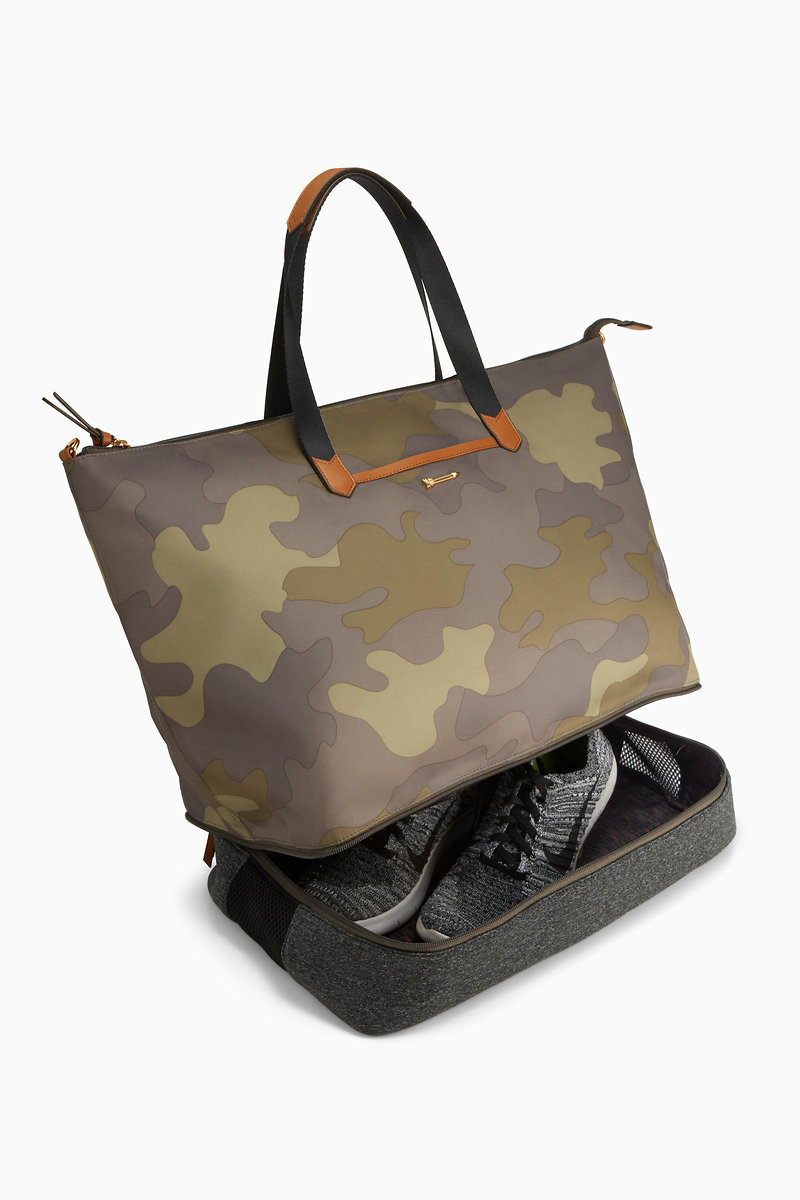 Crush It Bag Camo Hb185cam