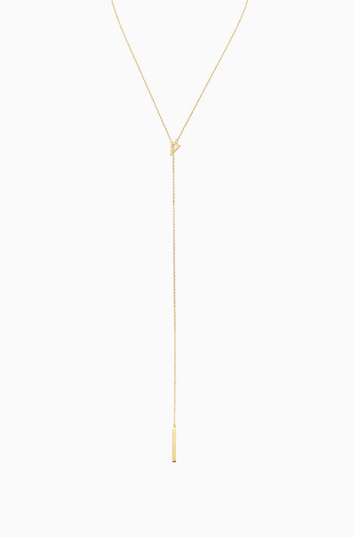 karat pin com on gold jennifer meyer crossbar necklace diamond shopstyle