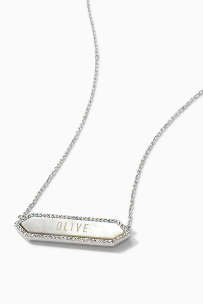 personalized necklaces engraved jewelry charms ste stella dot