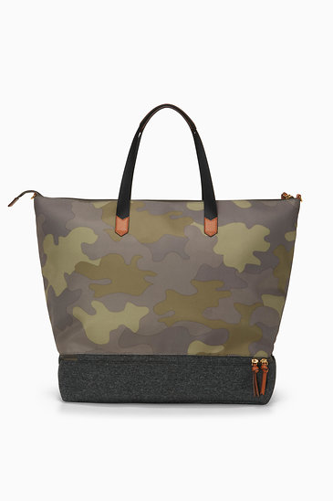 Camo Crush It Bag Stella And Dot