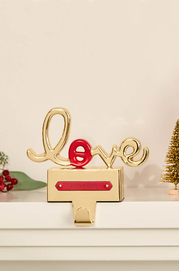 KEEP Love Stocking Holder