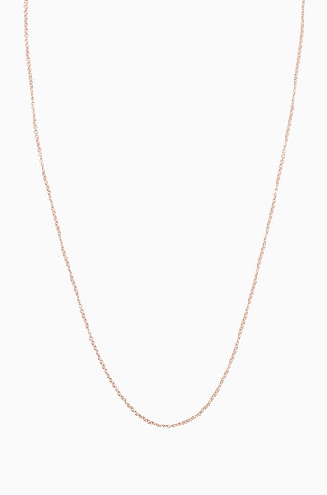 chain gold andino photo necklace jewellery delicate