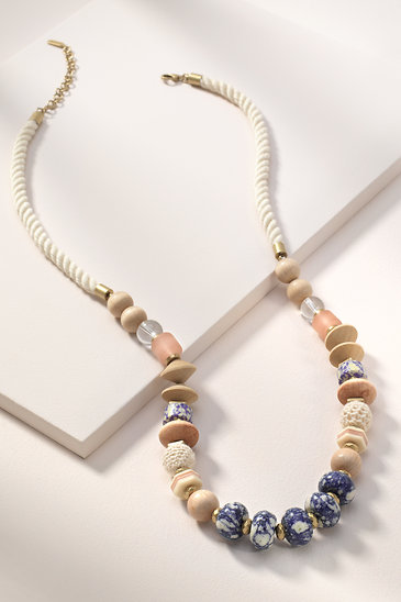 9865818b69e1 Abriana NecklacenullN1034G. + Quick Add Out of stock Added! Add To Bag. 1   2. Abriana Necklace