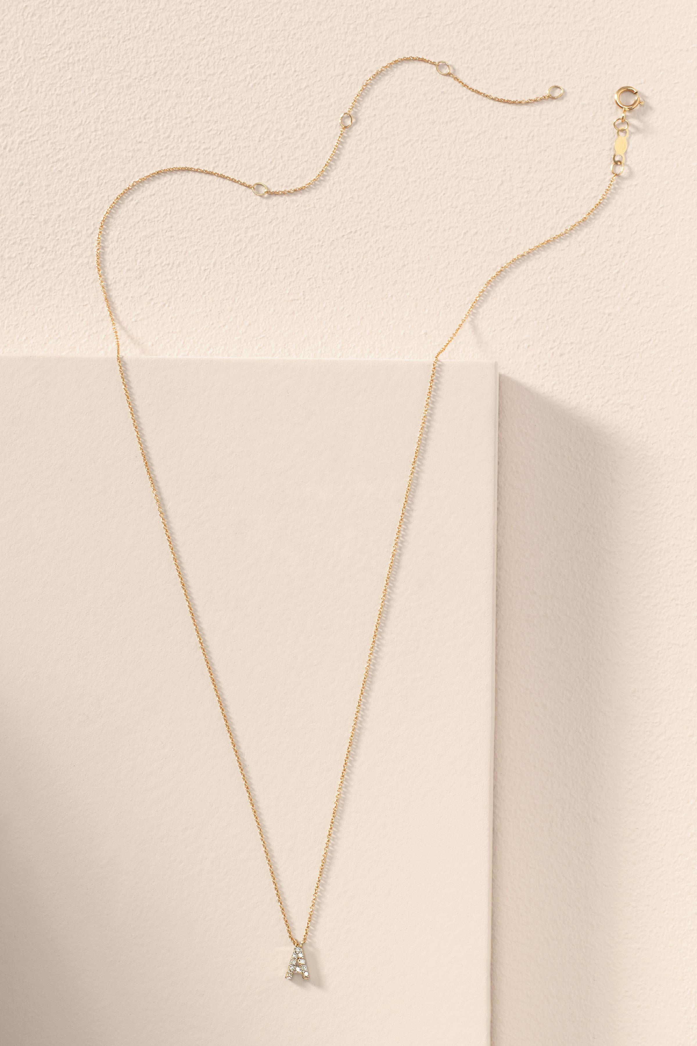 Real Simple Style Audrey Necklace
