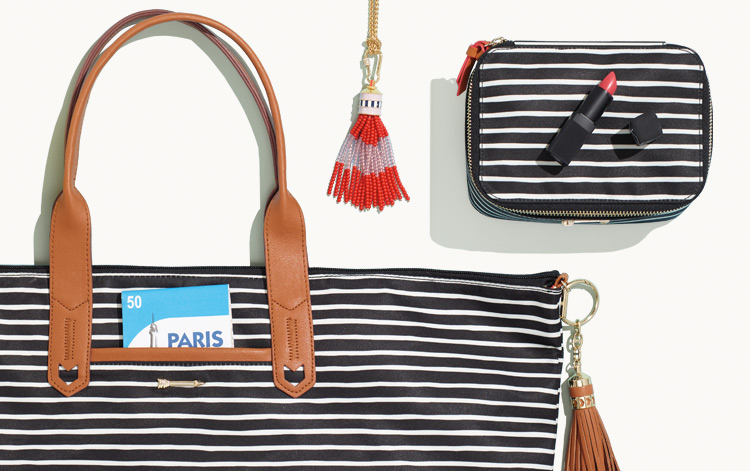 Shop Stella and Dot Travel