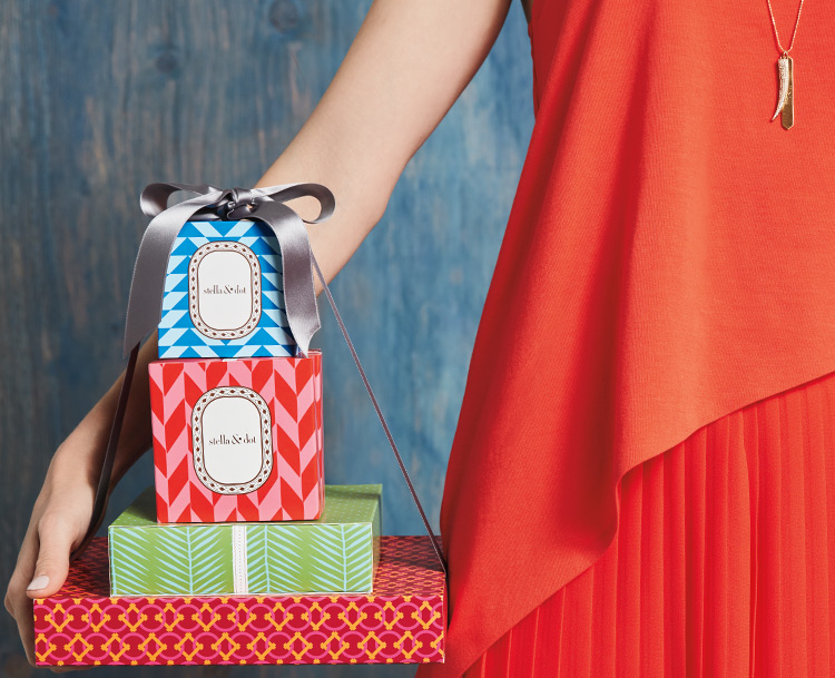 Shop Stella and Dot Special Occasions