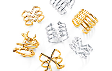 Shop fun jewelry and rings