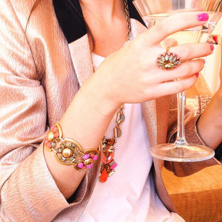 Home Jewelry Parties | Stella & Dot