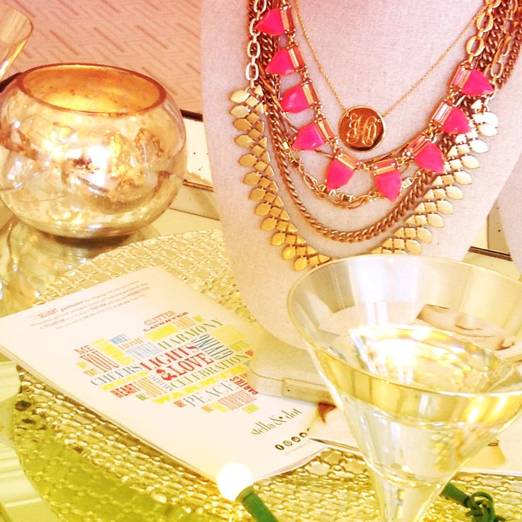 Jewelry Party Companies | Stella & Dot