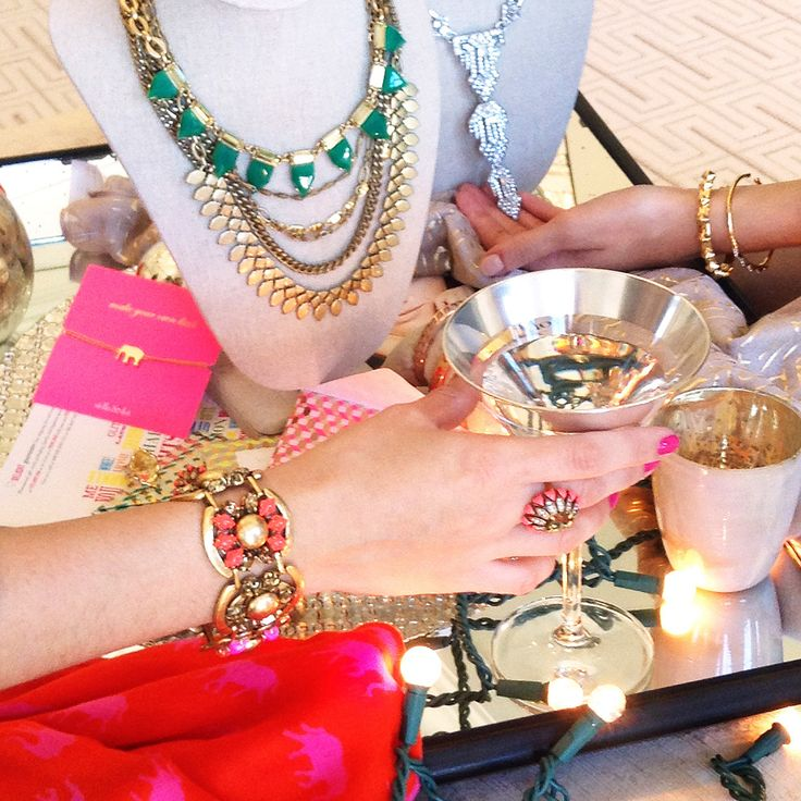 Best Place to Sell Jewelry | Stella & Dot