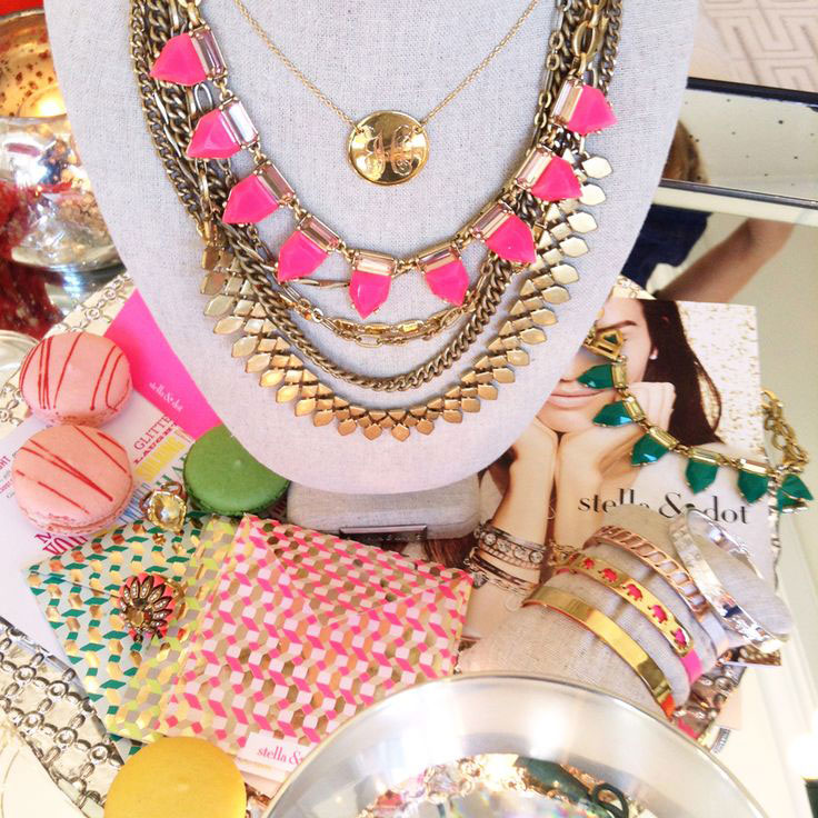 Direct Sales Jewelry | Stella & Dot