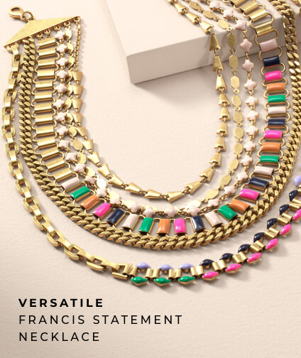 Behind the Design - Our Jewelry | Stella & Dot