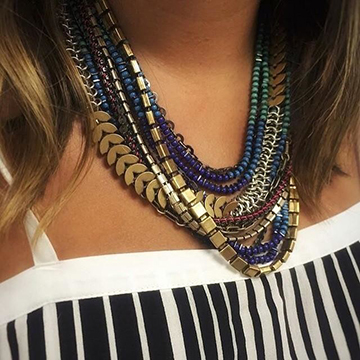 Shop & Share your #stelladotstyle - Necklaces