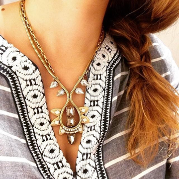 Shop & Share your #stelladotstyle - Necklaces, Rings, Bracelets