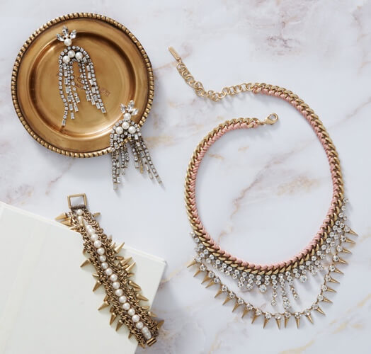 Sell Jewelry From Home   Stella & Dot Stylists